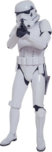 Abysse Corp. Star Wars Storm Trooper (ABYDCO030)