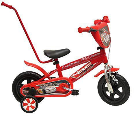 Denver SRL Bike Cars 10''