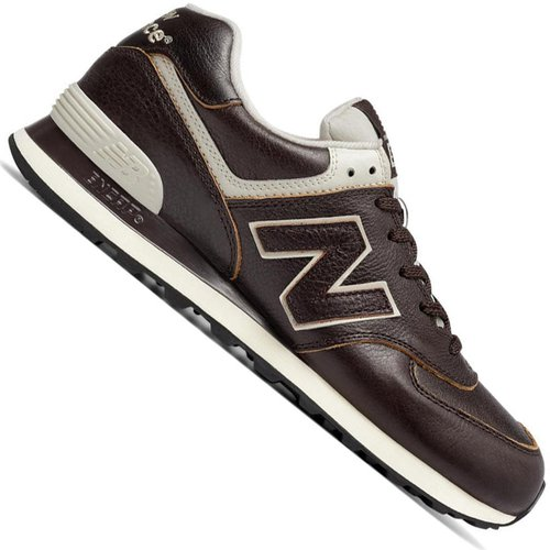 New Balance 574 braun (ML574LUA)