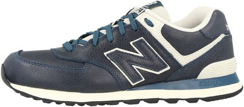 New Balance 574 stone blue (ML574LUB)