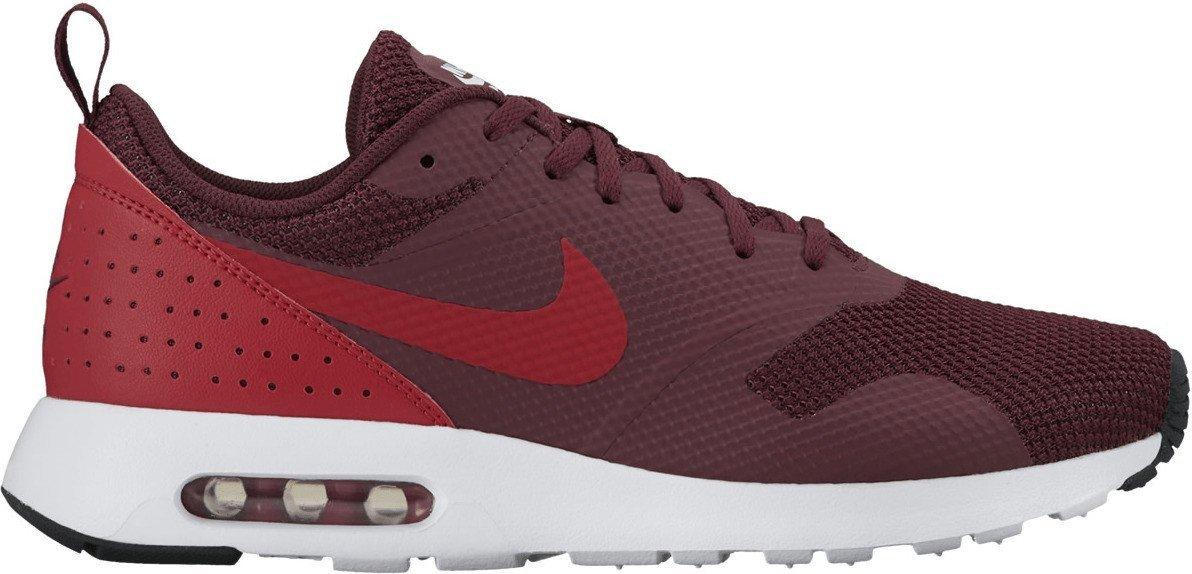 new styles beb23 a62ec Nike Air Max Tavas night maroon gym red black white günstig kaufen