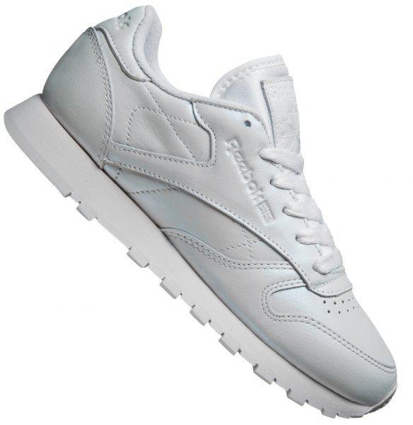 best service f2d71 a05ff Reebok Classic Leather (pearlized white)