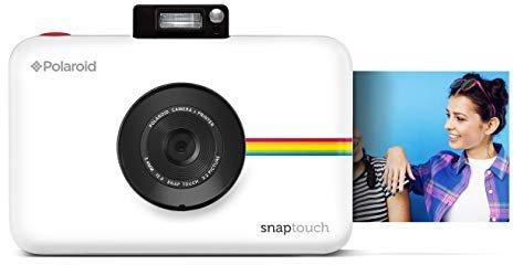 Polaroid SNAPTouch weiß