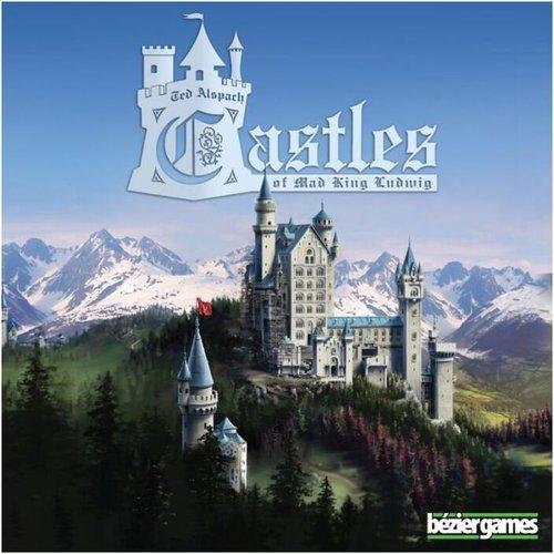Lacerta Zamki Szalonego Króla Ludwika (polnisch)
