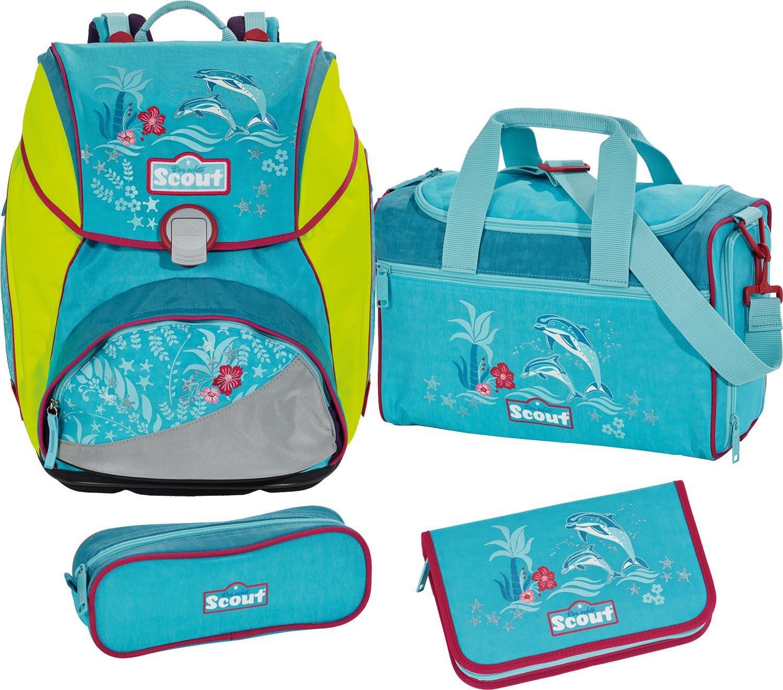 Scout Alpha Happy Dolphins Einfach Online Bestellen Bei PREISDE