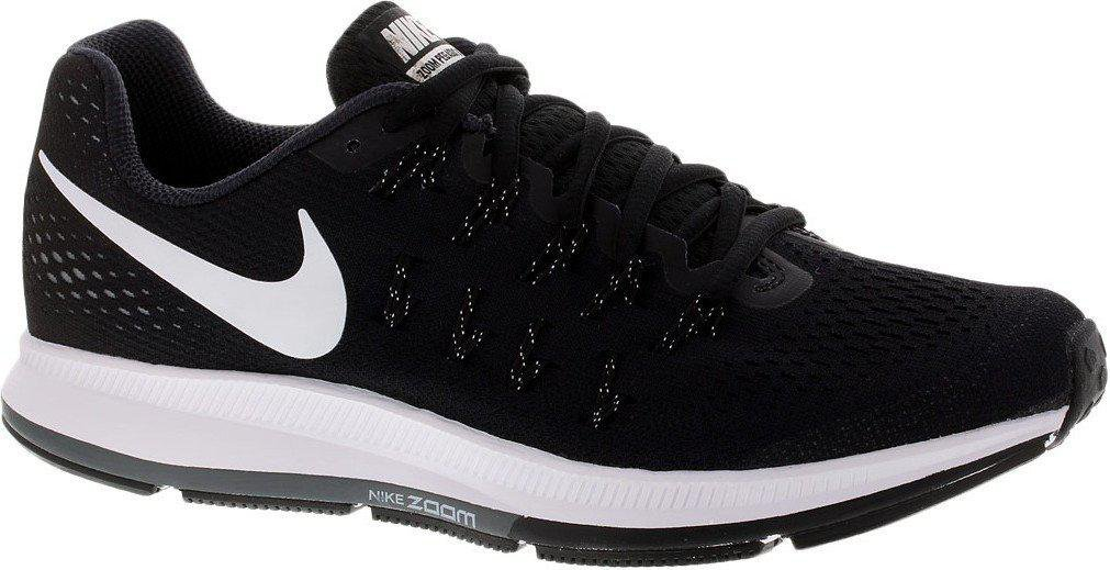 Nike Air Pegasus Damen schwarz