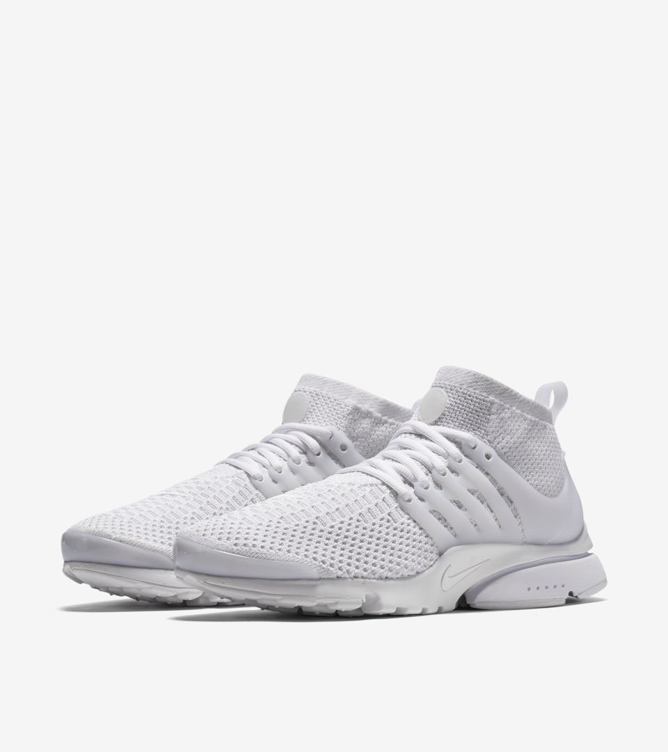 Men Air Presto Flyknit Ultra Nike drhtsQ