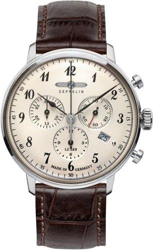 Zeppelin Uhren LZ129 Hindenburg (7086)