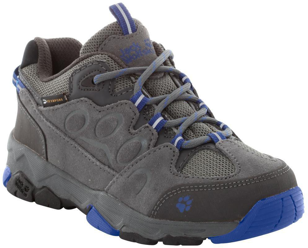 Jack Wolfskin Mtn Attack 2 Texapore Mid K ab 47,25