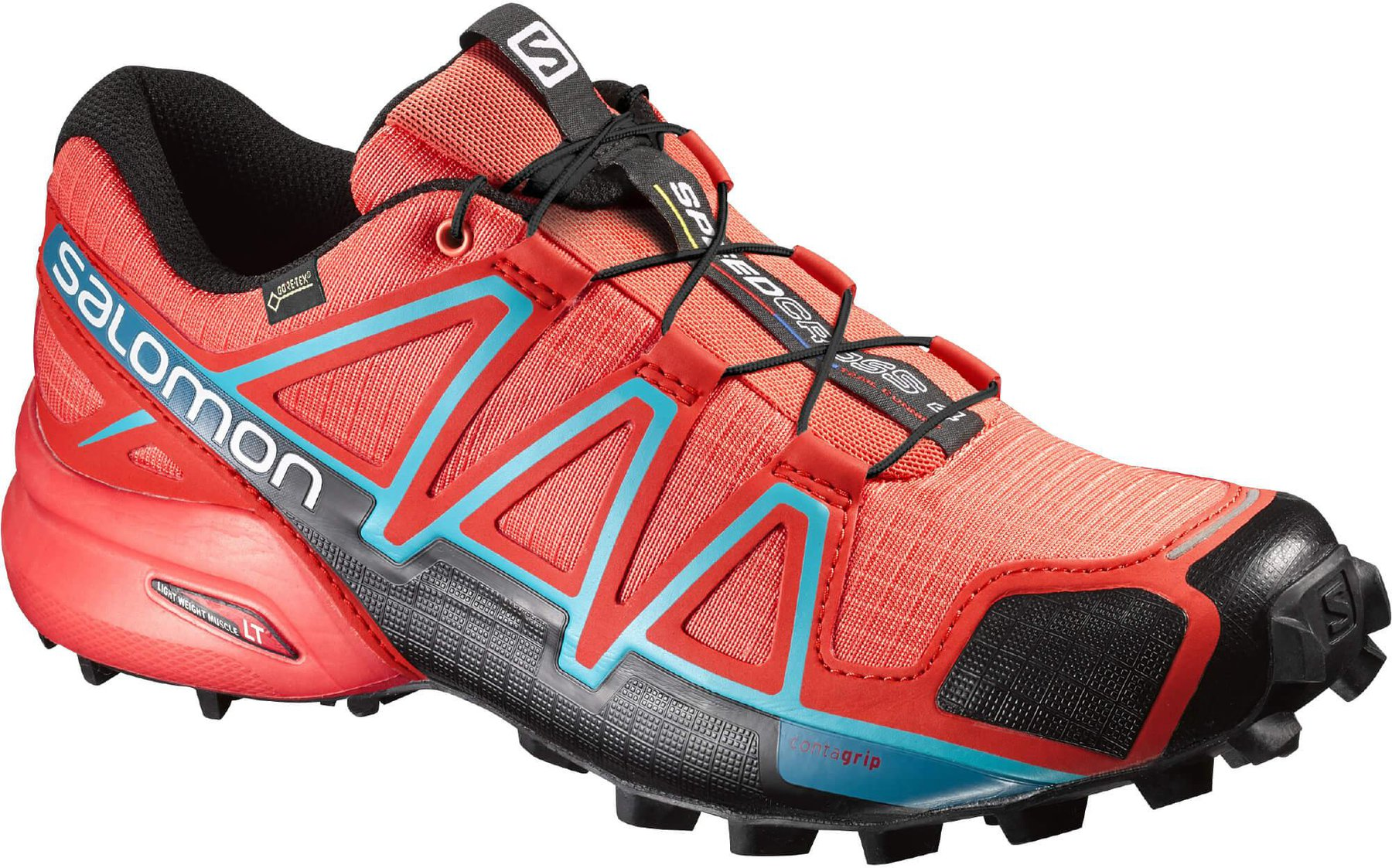 official photos 81418 f6ae0 Salomon Speedcross 4 GTX Women Laufschuhe