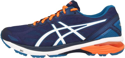 outlet store 2018 shoes how to buy Asics GT-1000 5 Laufschuhe Herren
