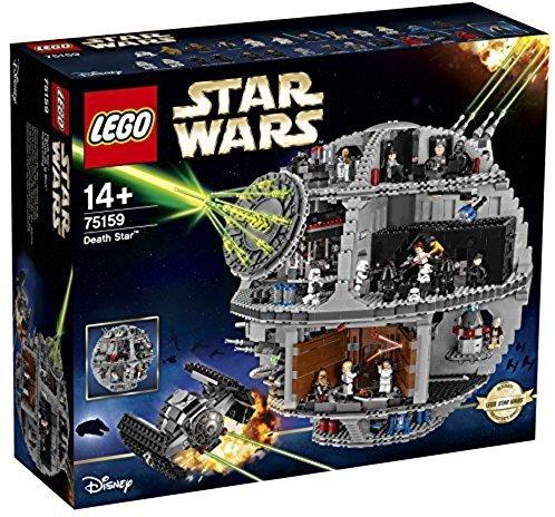 LEGO Star Wars Todesstern (75159)