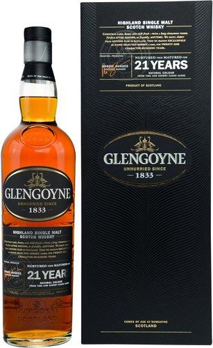 Glengoyne 21 Jahre 43%