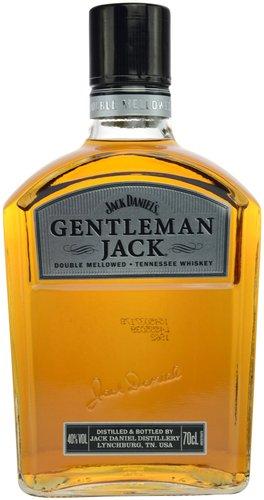 Jack Daniels Gentleman Jack 40%
