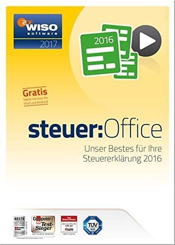 Buhl Data WISO steuer:Office 2017