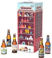 Bier Weihnachtskalender.Bier Adventskalender Fur Durstige Manner Bei Preis De Kaufen