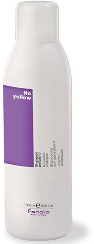 Fanola No Yellow Shampoo (1000ml)