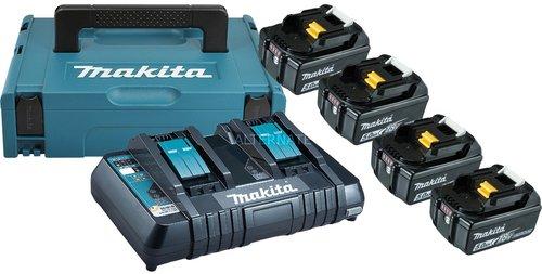 Makita Power Source Kit (197626-8)