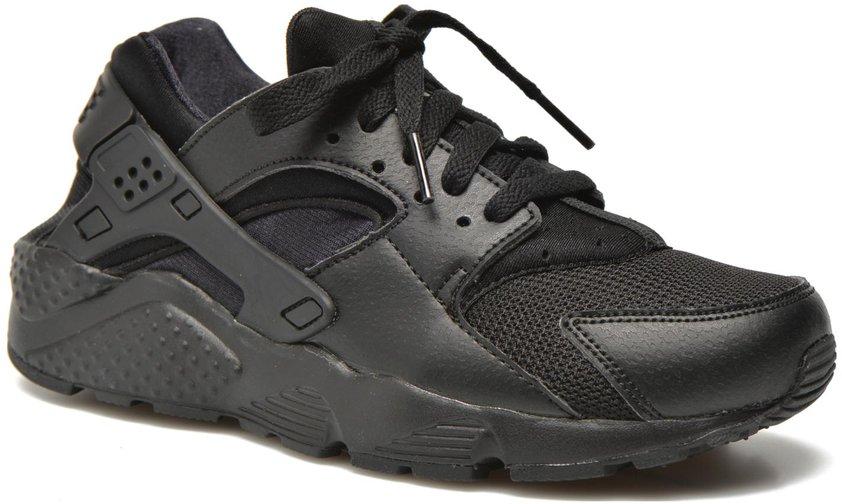 Nike Huarache GS black/black/black