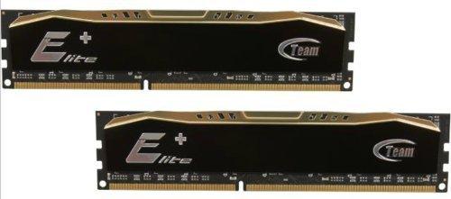 Team Group Elite Plus 8GB Kit DDR3-1333 CL9 (TPD38G1333HC9DC01