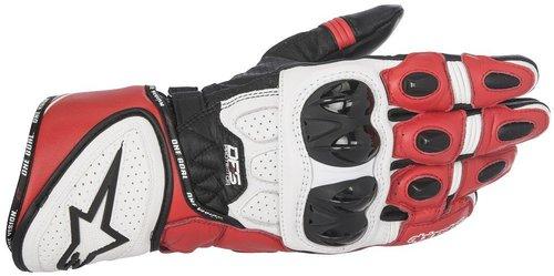 Alpinestars GP Plus R rot/weiß