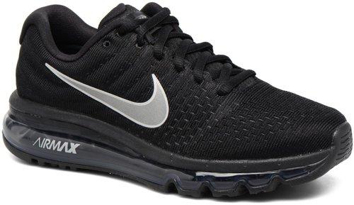 Nike Air Max 2017 schwarz weiß