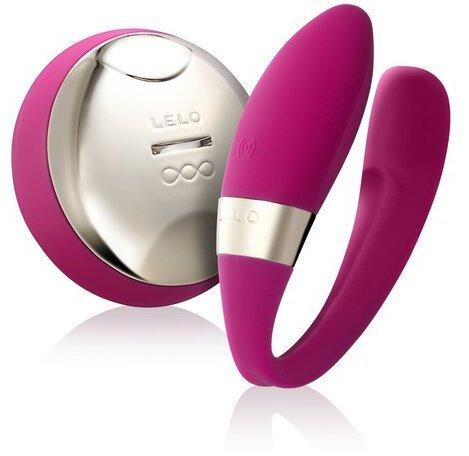 Lelo Insignia Tiani 2 Pink