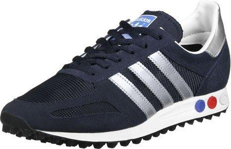 Legend Inkmatte Silvernight La Og Navy Adidas Trainer thrdsQC