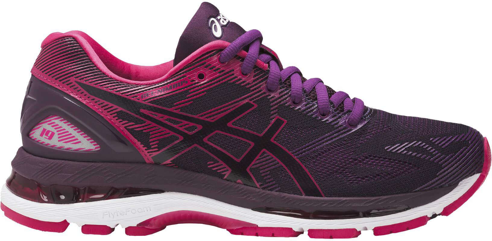 Asics Gel-Nimbus 19 Woman