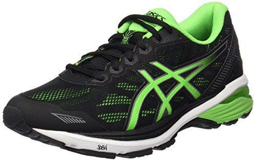 online store b28c4 4353e Asics Gt-1000 5 black/green gecko/carbon
