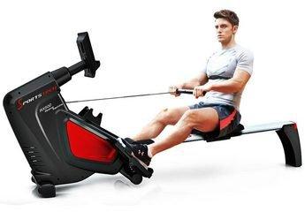 Sportstech Rudergerät RX500