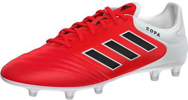Adidas Copa 17.2 FG redcore blackfootwear white