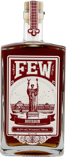 FEW Spirits Bourbon 0,7l 46,5%