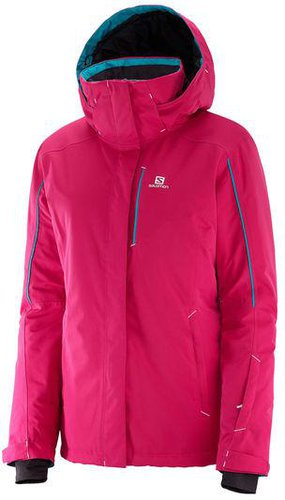 Salomon Strike Skijacke Damen