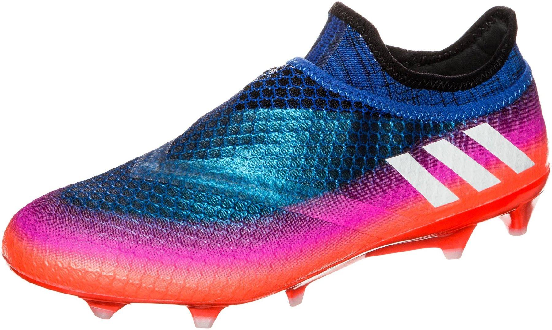 adidas X 16.1 FG Fußballschuhe 44, 59,90 ?