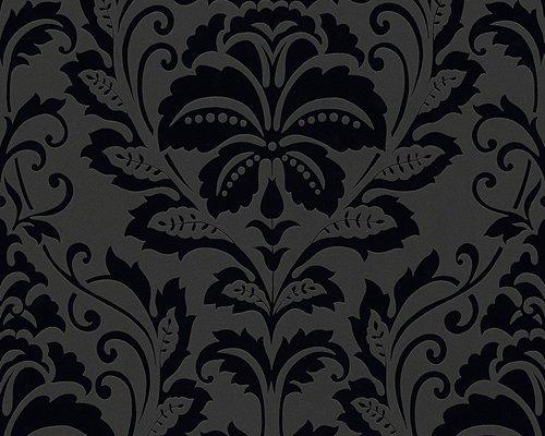 A.S. Creation Black & White (255426)