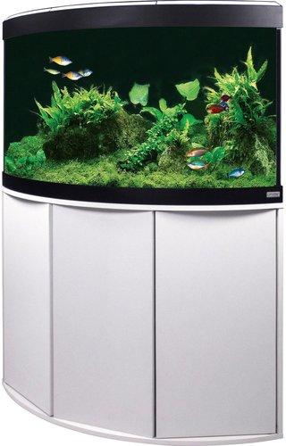 Fluval Aquariumkombination Venezia 190 LED