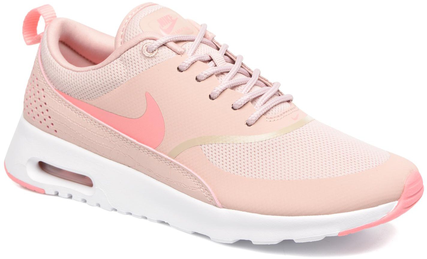 Nike Air Max Thea pink oxford/bright melon/white