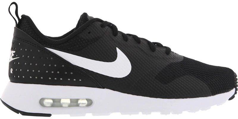 Nike Sportswear AIR MAX TAVAS Sneaker low wolf greyblack