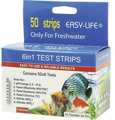 Easy Life Insektenschutz 6in1 Test Strips