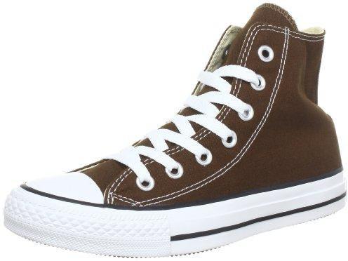 Converse Chuck Taylor All Star Hi – chocolate (1P626) ab 57