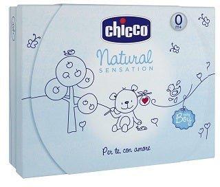 Chicco Natural Sensation Big Boy (EdC+S+Sg)