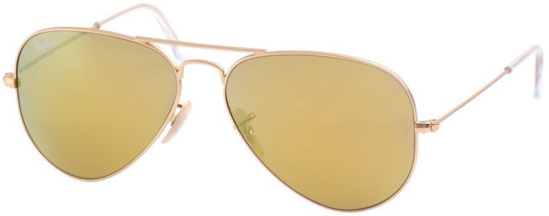 73f8828bbc5143 Ray Ban AVIATOR RB 3025 Sonnenbrille günstig kaufen ✓ Preis.de