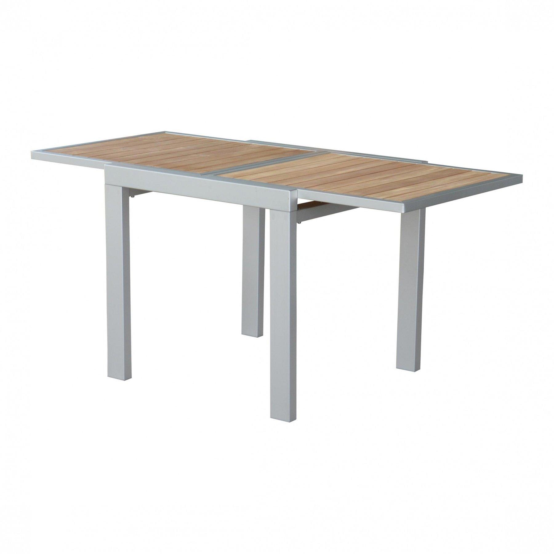 Gut gemocht Gartentisch ausziehbar bei PREIS.DE kaufen ab 102,79 € IA24
