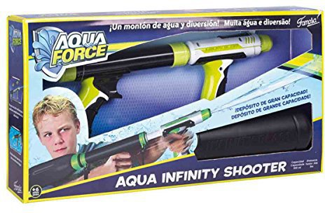 Famosa Aqua Force - Infinity Shooter