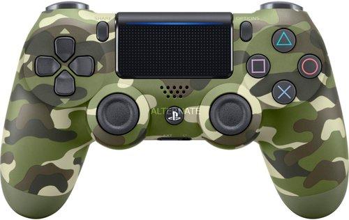 Sony DualShock 4 (2016) (camouflage)