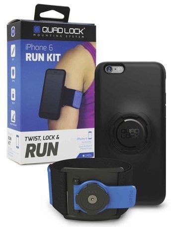 Quad Lock Run Kit (iPhone 6 Plus/6s Plus)