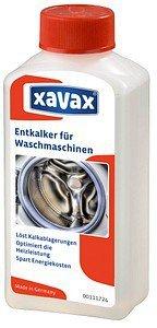 Xavax Waschmaschinen-Entkalker 250 ml (00111724)
