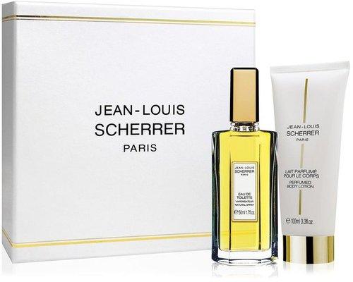 Jean Louis Scherrer No. 2 Set (EdT 50ml + BL 100ml)