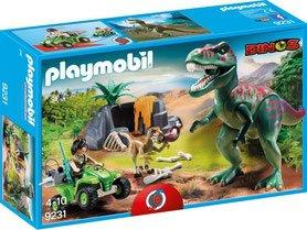 Playmobil Dinos T-Rex Angriff (9231)
